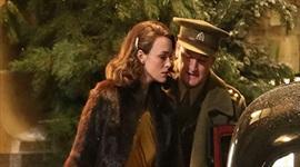 Keira Knightley, Alexander Skarsgård a Jason Clarke v novej historickej dráme