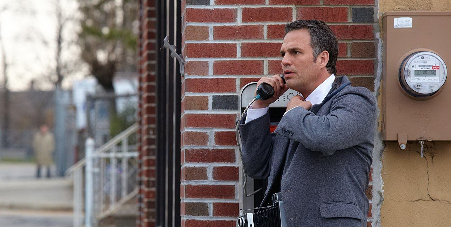 Mark Ruffalo si zahrá bratov-dvojičky v novom seriáli v produkcii HBO