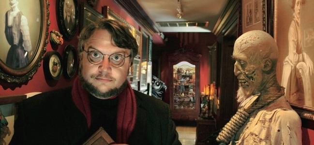 Guillermo del Toro nakrúti pre Netflix očakávaného Pinocchia