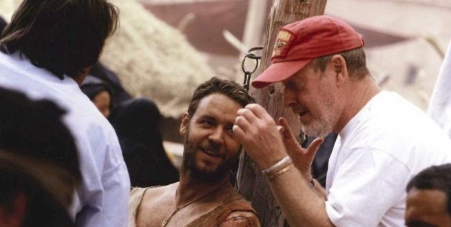Ridley Scott pripravuje pokračovanie hitu Gladiátor