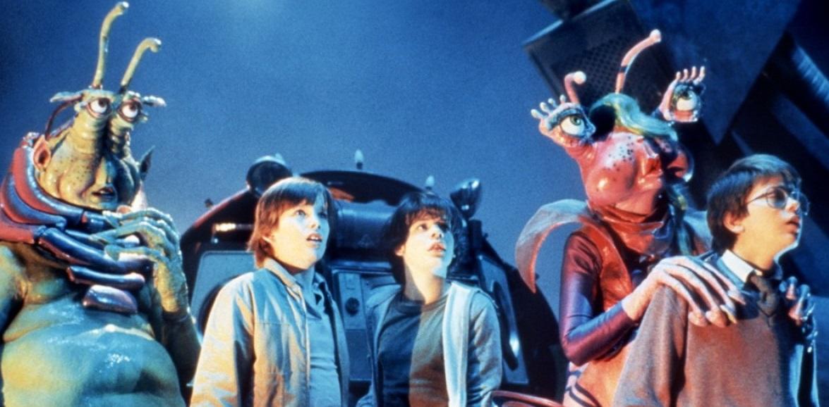 Cary Joji Fukunaga a David Lowery pripravujú remake filmu Explorers