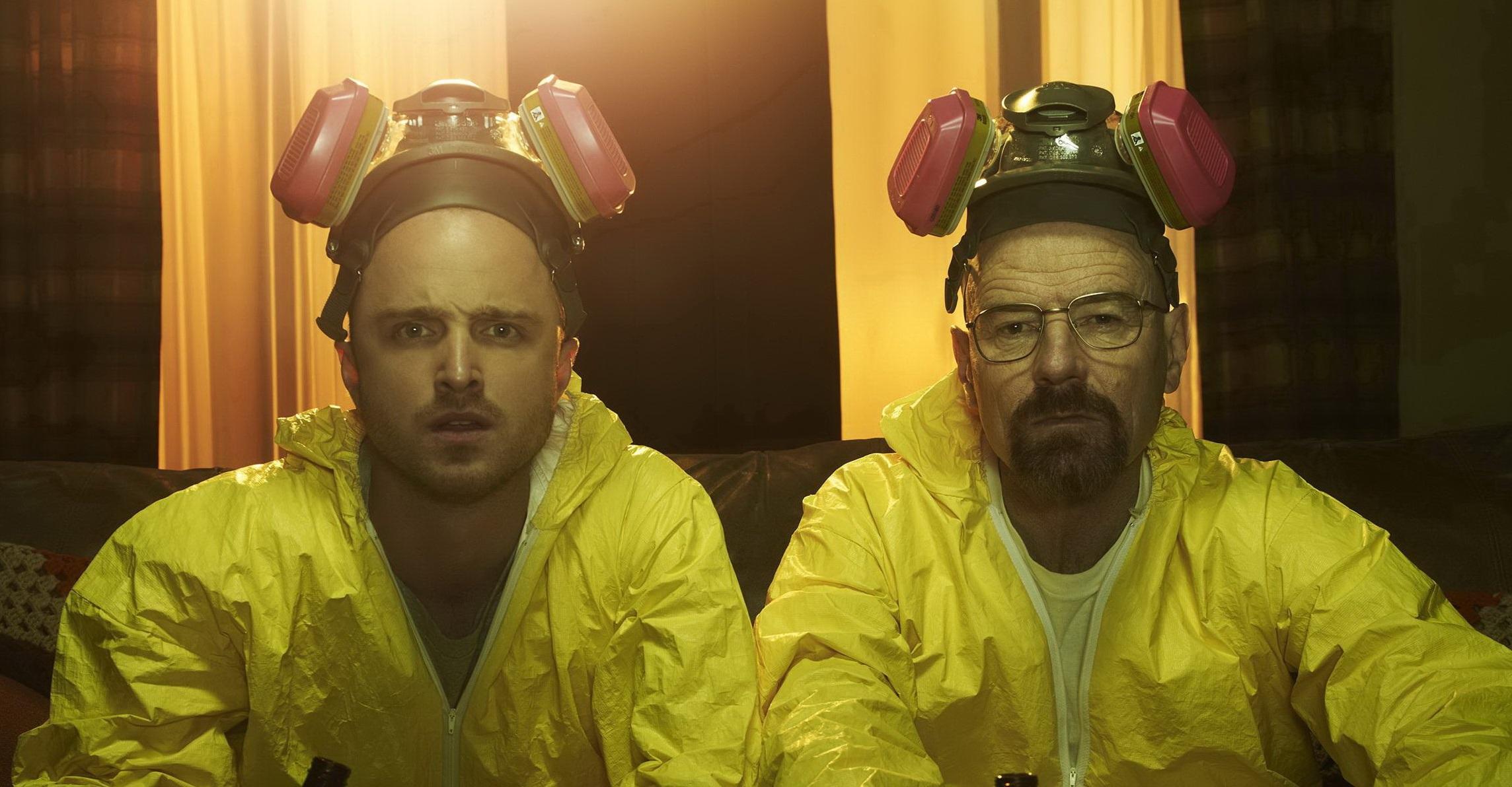 Čaká nás celovečerná verzia seriálu Breaking Bad
