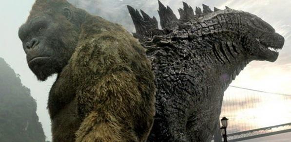Na plánach kín sa konečne proti sebe postavia Godzilla a Kong