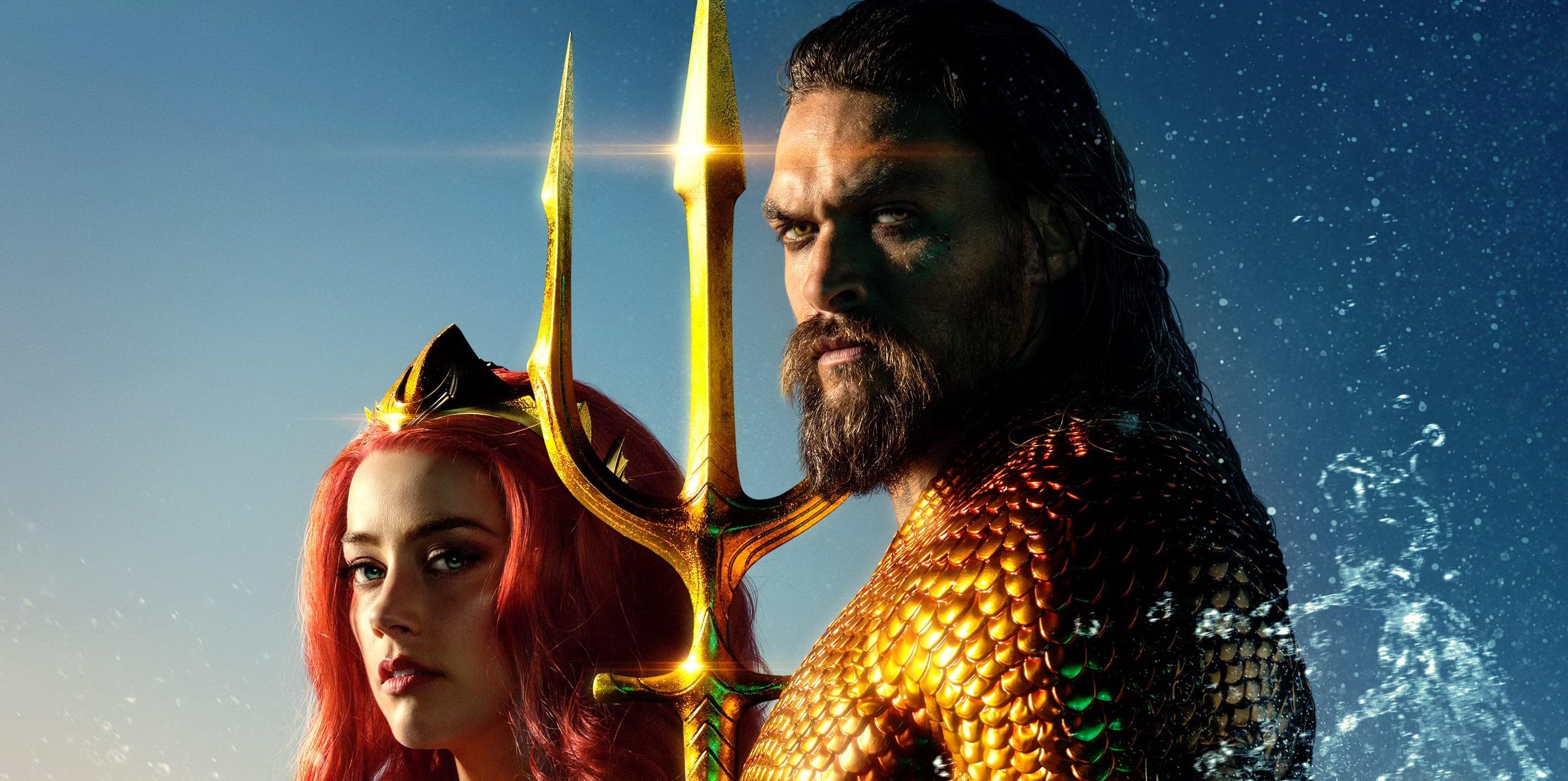 Aquaman ponúkne vo formáte IMAX výrazne rozšírený obraz