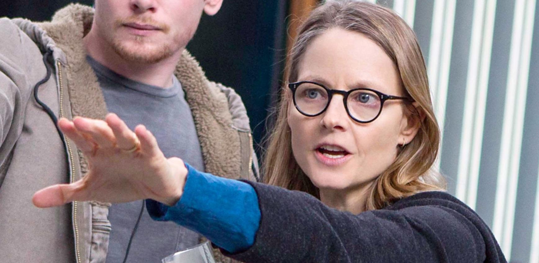 Jodie Foster sa po troch rokoch vráti k réžii, nakrúti remake filmu Woman at War
