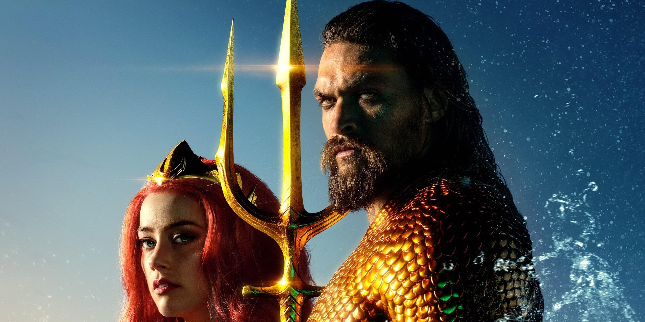 Aquaman vplával do našich kín a s dobrými ohlasmi