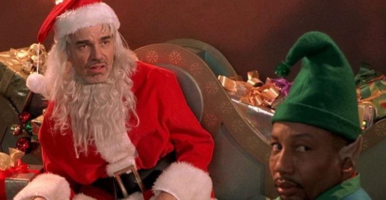 Spoznáte hercov prezlečených za Santa Clausov? Vianočný filmový kvíz