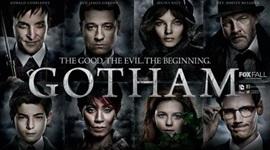 Gotham uzavrie svoju televíznu púť piatou sériou a stým dielom