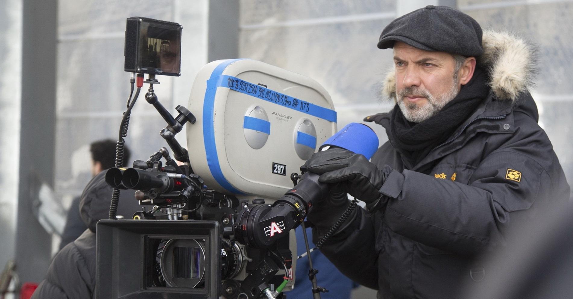 Sam Mendes bude spolupracovať na svojom filme 1917 s DreamWorks