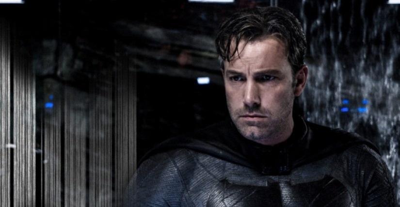 Ben Affleck sa objaví v adaptácii románu I Am Still Alive