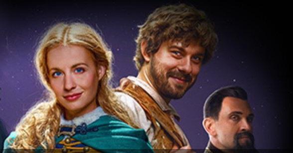 Na Štedrý večer RTVS pripravila premiéru rozprávky Vianočné želanie