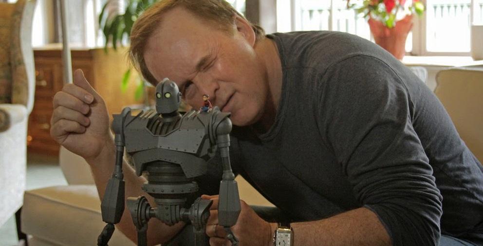 Pixarovský Brad Bird nakrúti muzikál