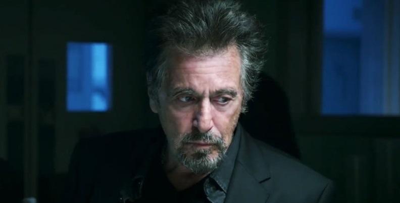 Al Pacino si zrejme zahrá v novom seriáli Amazonu o naháňaní nacistov