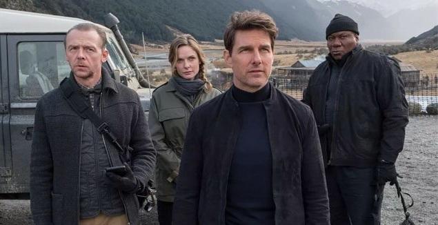 Christopher McQuarrie nakrúti ďalšie dve Mission: Impossible