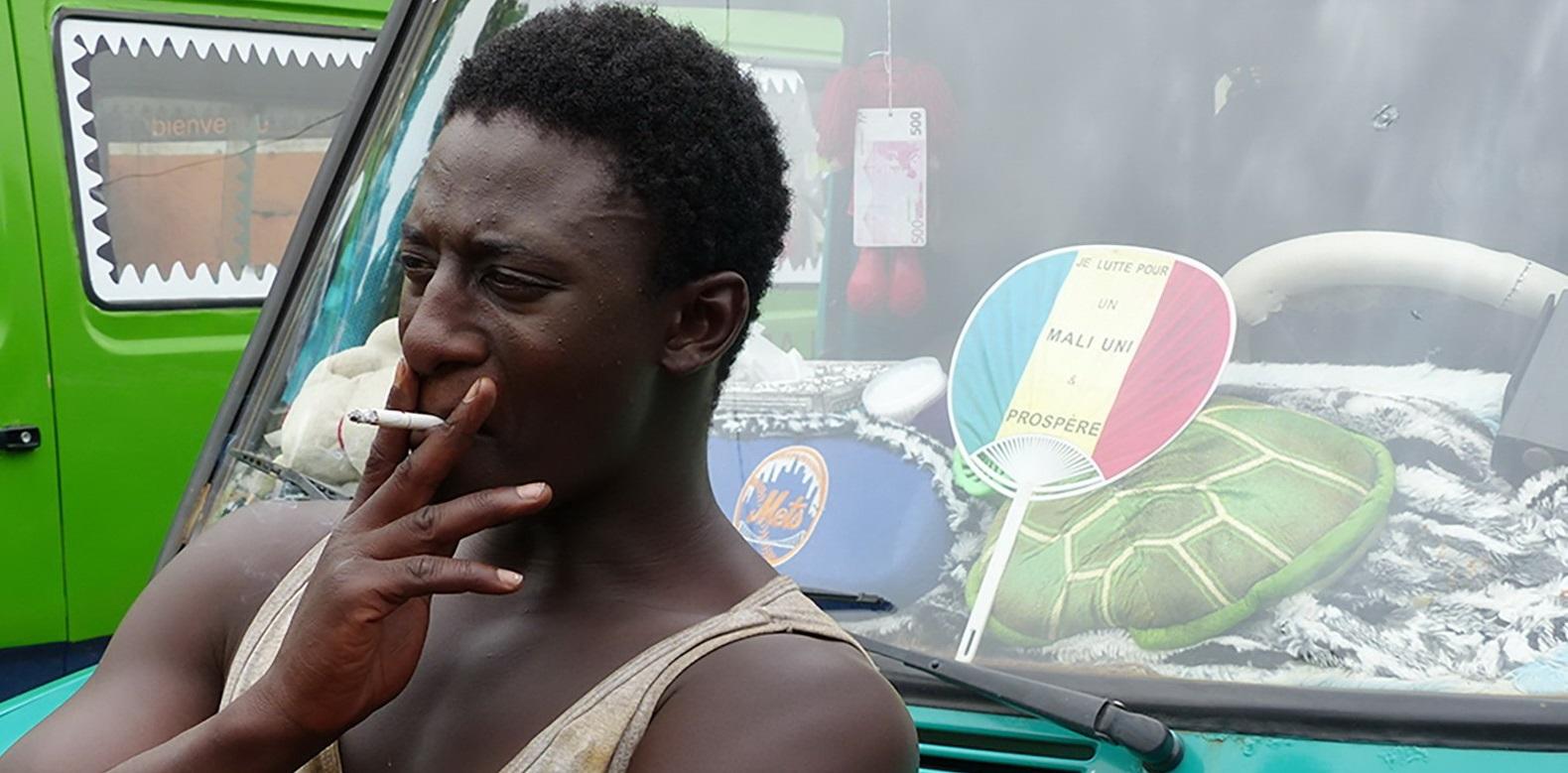 Kino inak A4 uvedie film talentovaného afrického režiséra Daoudu Coulibalyho