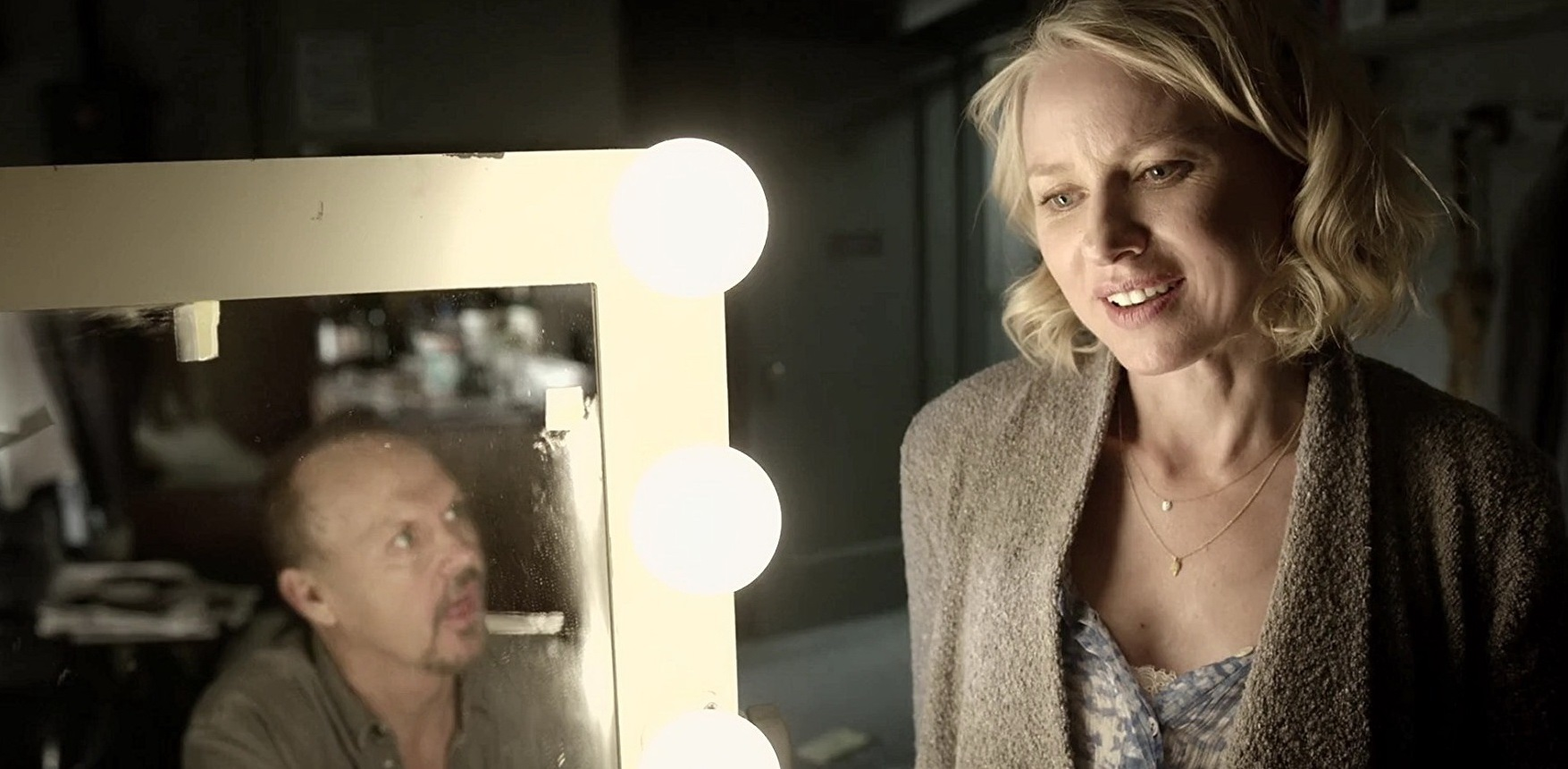 Naomi Watts si zahrá v seriáli Wolves and Villagers
