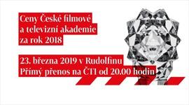 Najviac nominácii na Českého leva majú Toman, Hastrman a Všechno bude