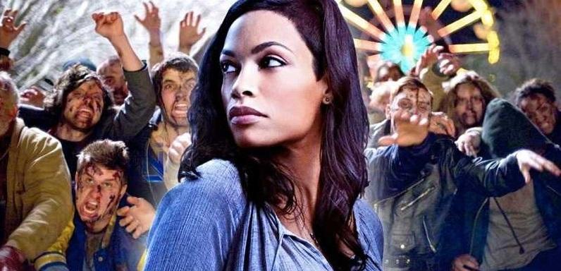 Rosario Dawson si zahrá v Zombieland 2