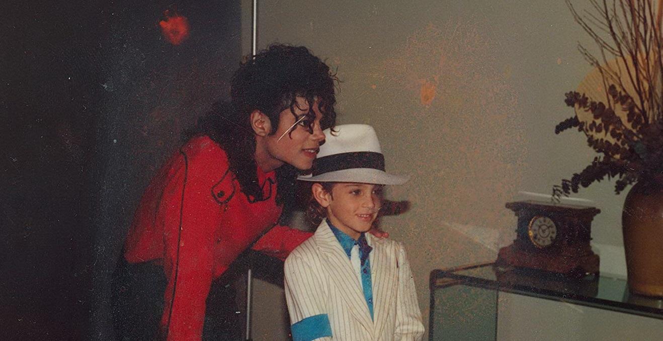 Leaving Neverland je filmom, aký by Michael Jackson nikdy nechcel vidieť