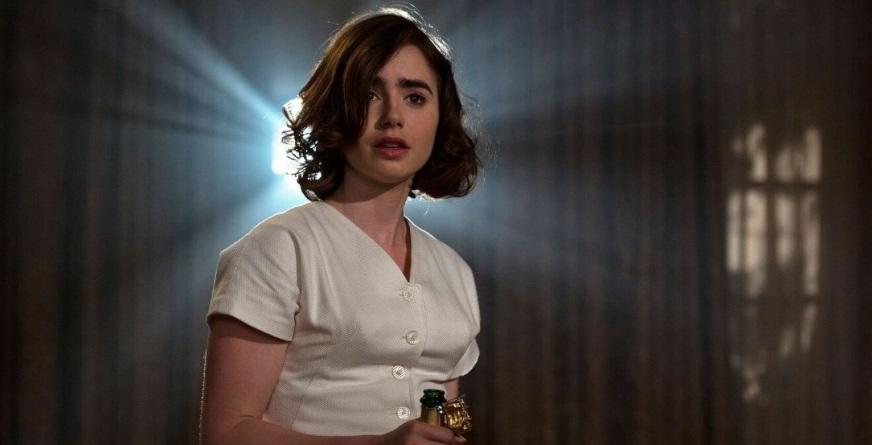 Lily Collins sa pripojí k hviezdnemu castingu thrilleru Inheritance