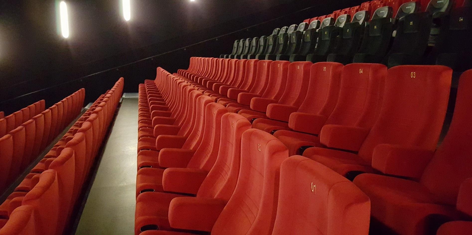 V slovenských kinách sa za rok predalo skoro 6 miliónov lístkov