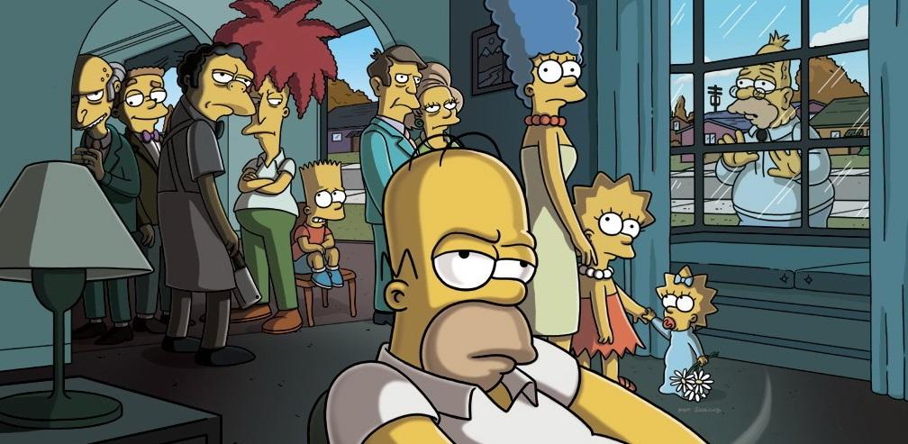 Simpsonovci pokračujú ďalšími sériami