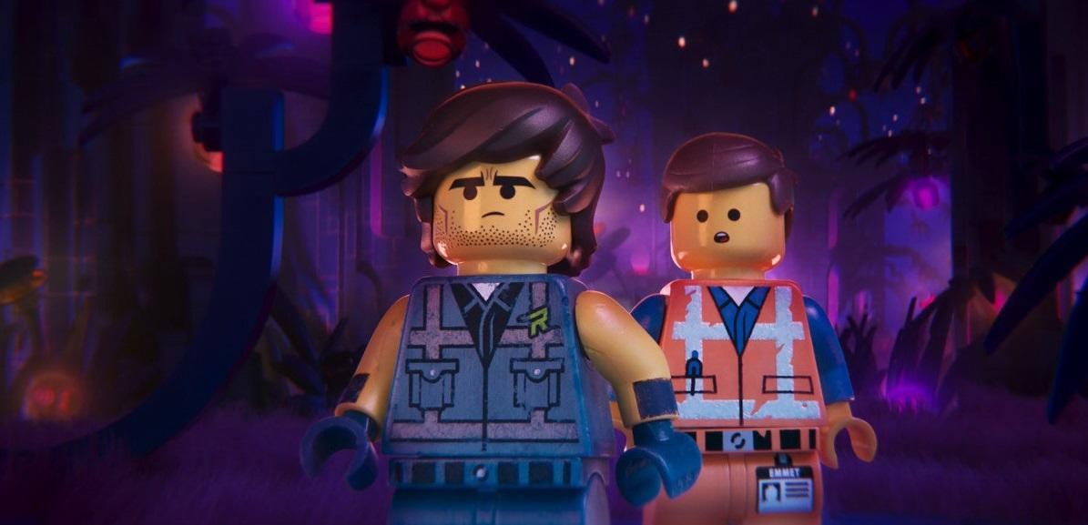 Lego príbeh 2 víkendovo prekonal všetky predchádzajúce Lego animáky