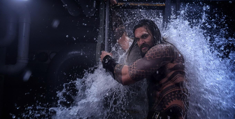 Aquamana čaká spin-off