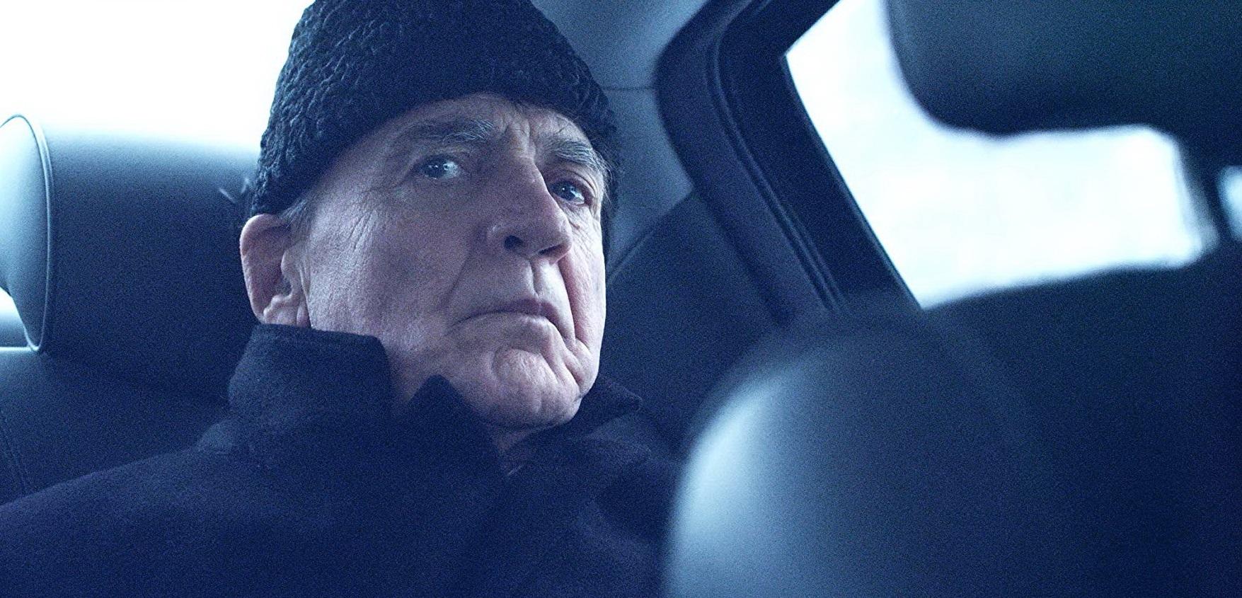 Zomrela nemecká herecká legenda Bruno Ganz