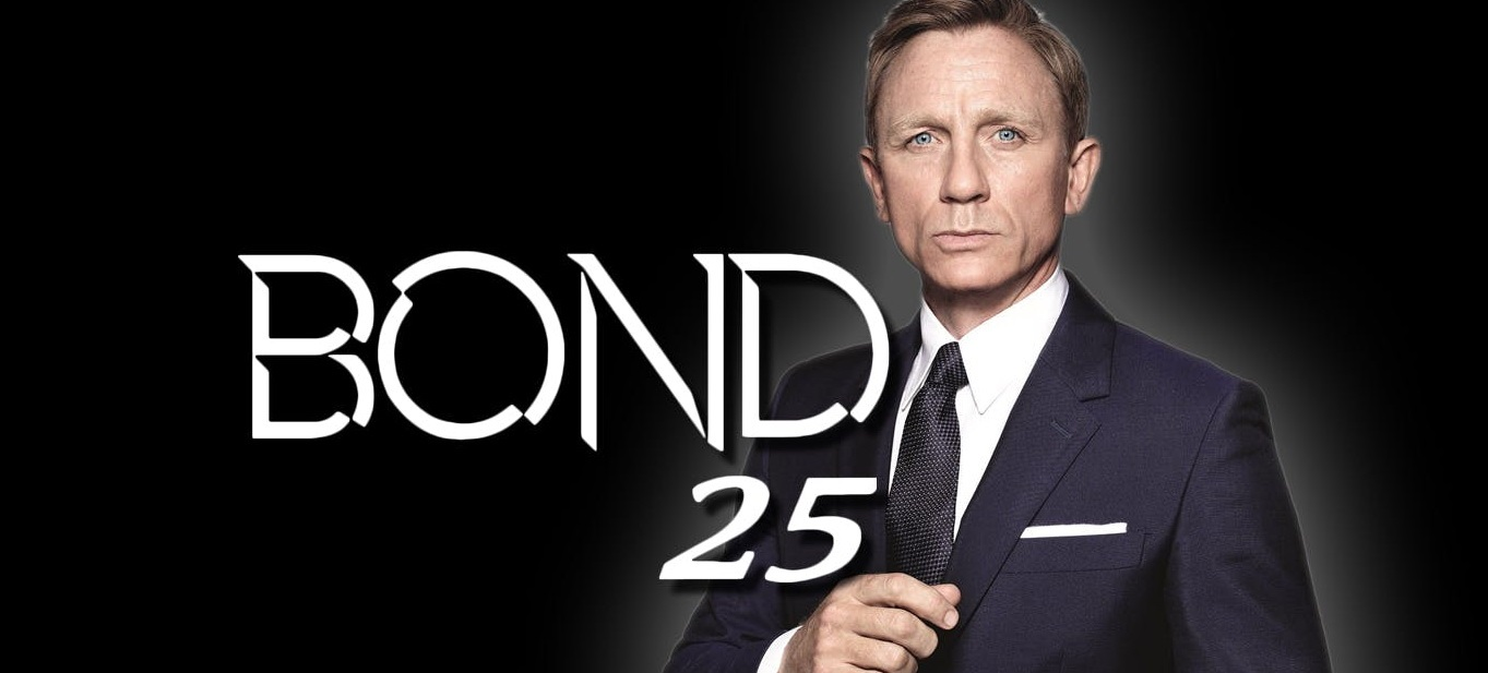 James Bond číslo 25 má nový dátum premiéry a prepisuje sa jeho scenár