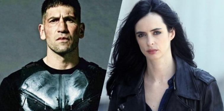 Netflix pokračuje v čistkách a ruší seriály The Punisher a Jessica Jones