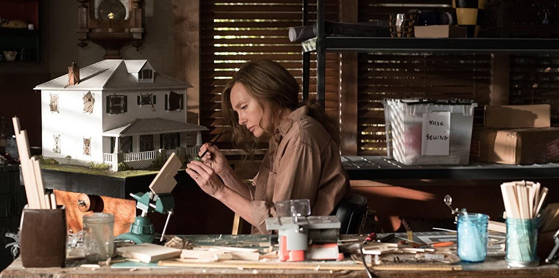 Toni Collette a Hereditary zabodovali aspoň na Fangoria Chainsaw Awards