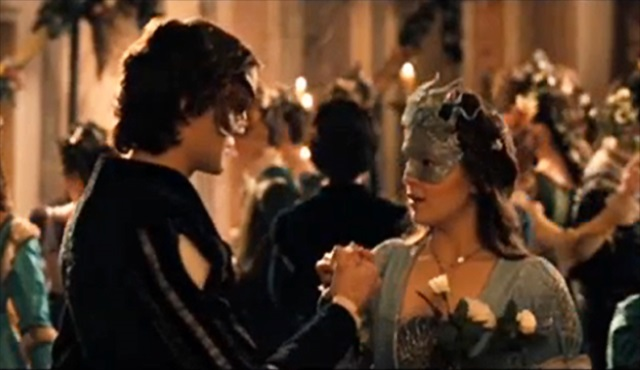 "romeo and juliet 1996 essay In present paper i'm going to compare two works of art: ""romeo and juliet"" – tragedy written by william shakespeare, and ""romeo + juliet"" – film adaptation of shakespeare's play by baz luhrmann (1996)."