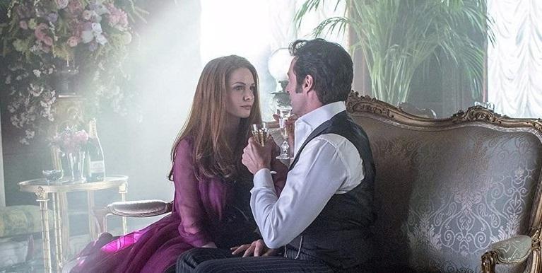 Hugh Jackman a Rebecca Ferguson opäť v spoločnom projekte