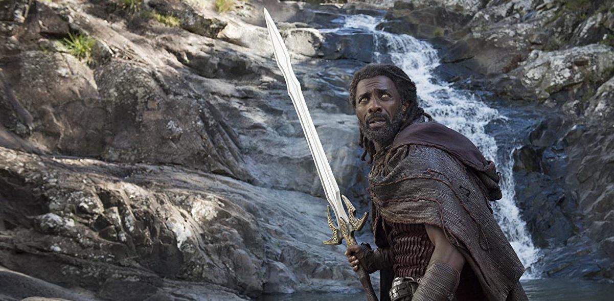 Idris Elba nahradí Willa Smitha v Suicide Squad