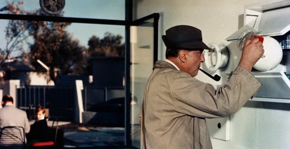 Filmový klub na Dvojke bude v najbližších týždňoch patriť Jacquesovi Tatimu