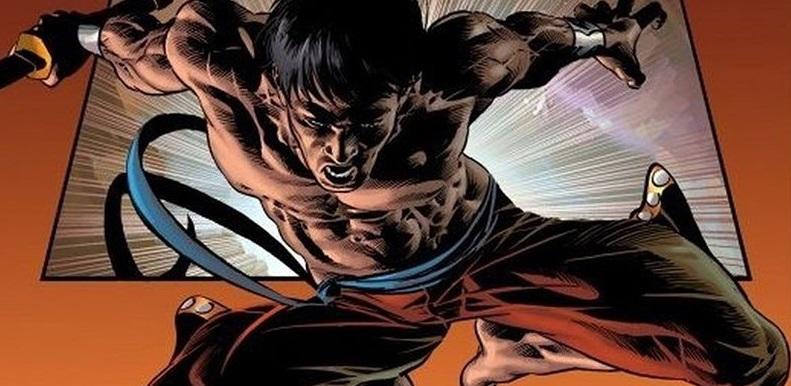 Marvel Studios prinesie prvý sfilmovaný komiks s ázijským hrdinom