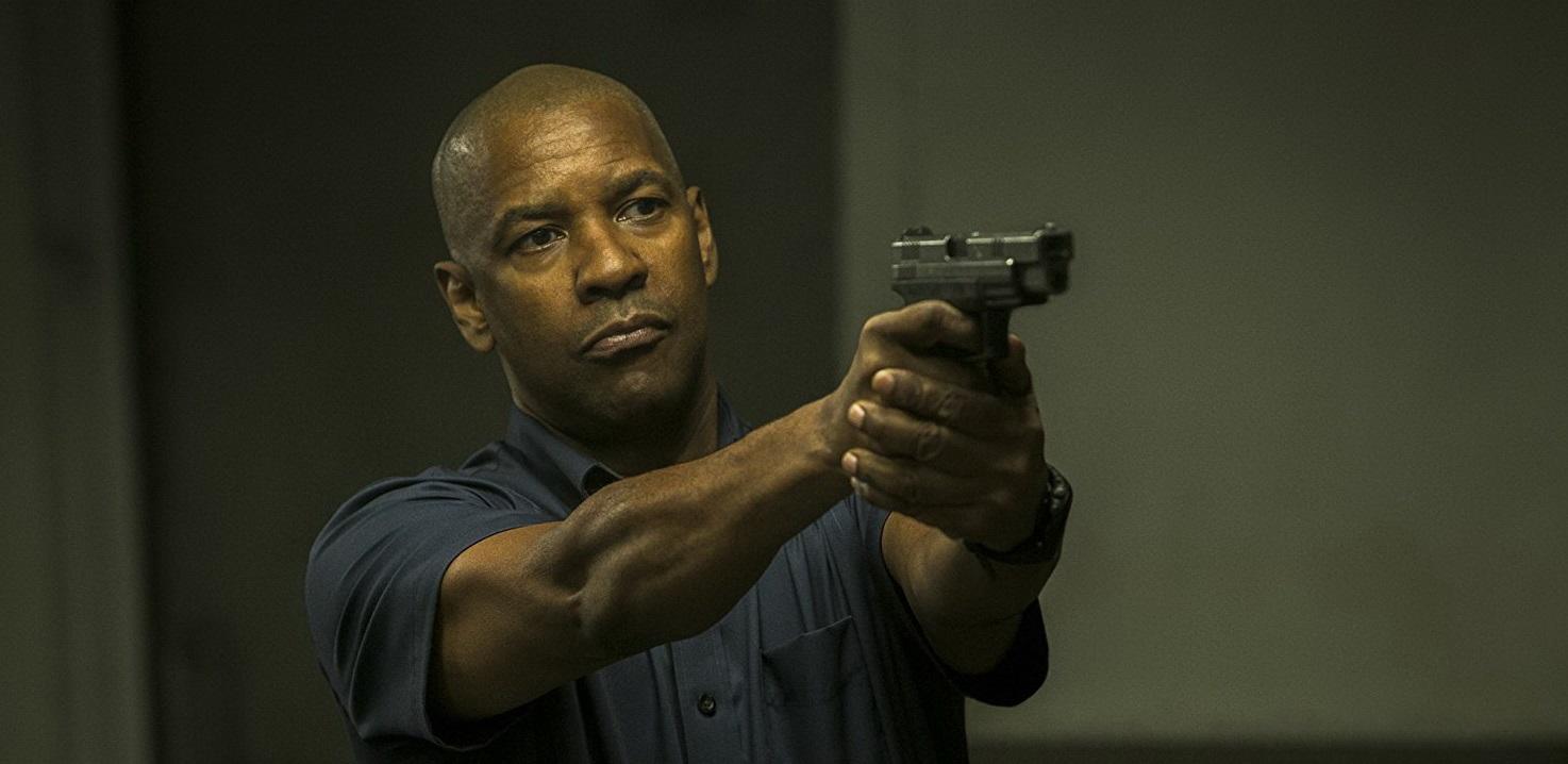 Denzel Washington si opäť zahrá v thrilleri z policajného prostredia