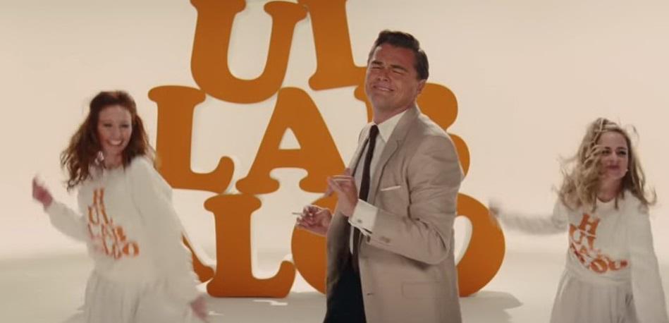 Leonardo DiCaprio, Brad Pitt a Margot Robbie v novinke Quentina Tarantina