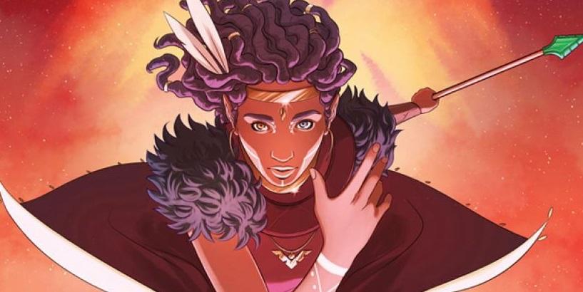 V HBO vzniká epické seriálové fantasy Asunda