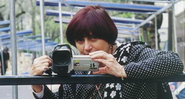 Zomrela legendárna francúzska režisérka Agnès Varda