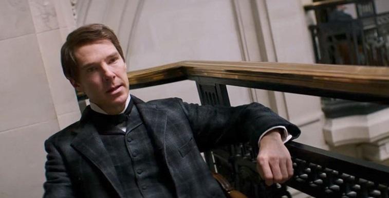 Historická dráma s Benedictom Cumberbatchom sa dostane do kín