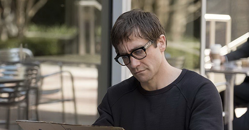 Jake Gyllenhaal si zahrá v novom seriáli HBO