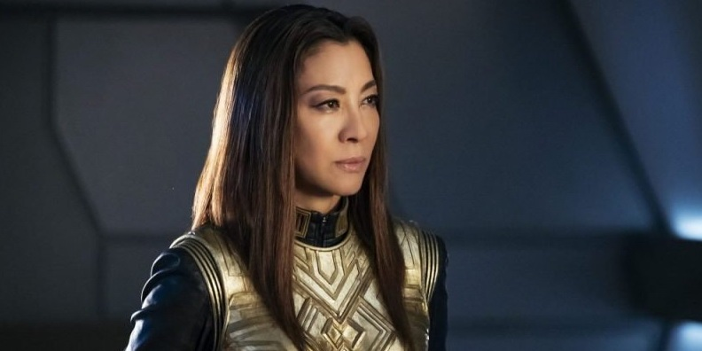 V nových Avataroch si zahrá aj Michelle Yeoh