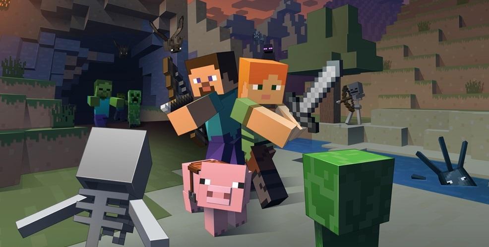 Na sfilmovaný Minecraft si počkáme ešte tri roky