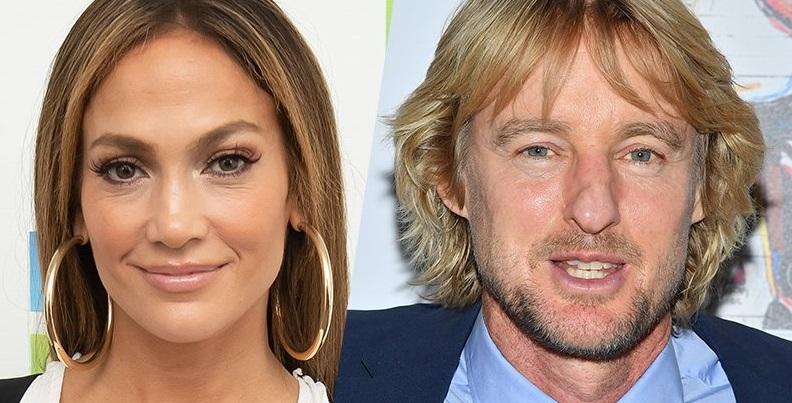 Owen Wilson a Jennifer Lopez spoločne v romantickej komédii