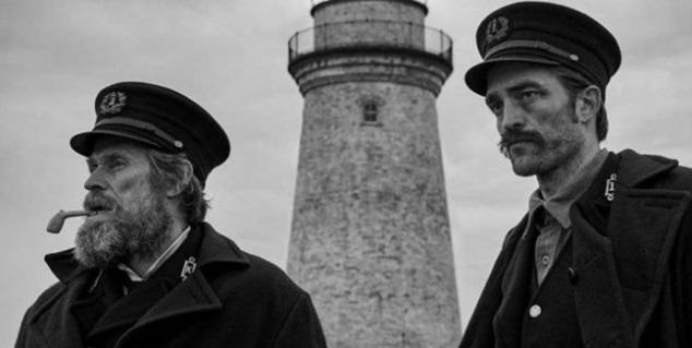 Robert Pattinson a Willem Dafoe v spoločnom filme na tohtoročnom Cannes