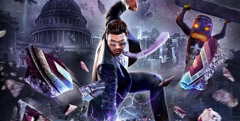 Na plátno sa dostane adaptácia videohry Saints Row