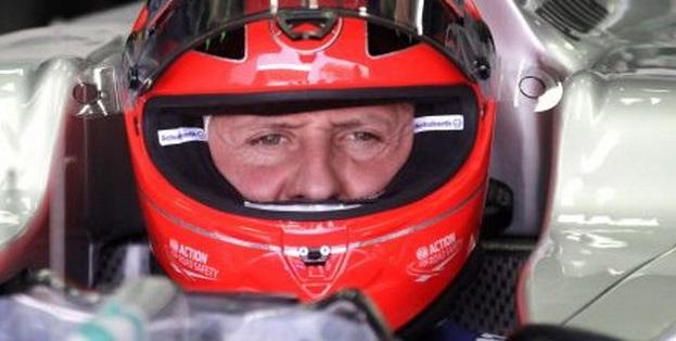 S exkluzívnymi zábermi prichádza nový film o kariére Michaela Schumachera