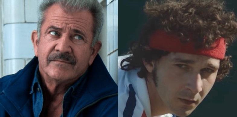Mel Gibson a Shia LaBeouf si zahrajú v satire Rothchild